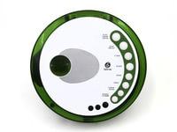 Heavy Bass Portable CD Player Walkman Shockproof Anti Scratch Support MP3/CD /CD R / CD RW