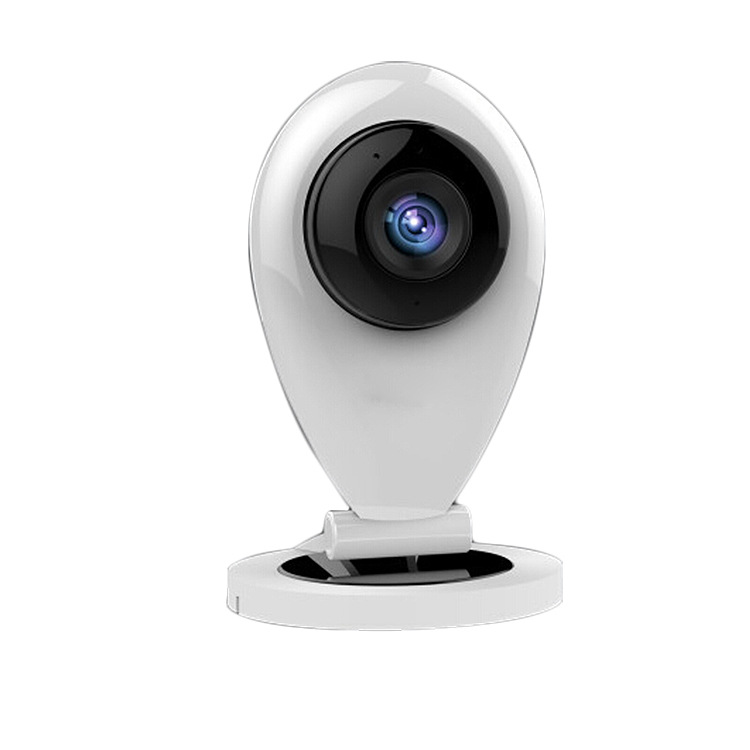 Intelligent home WiFi camera wireless monitoring baby monitor intelligent network camera