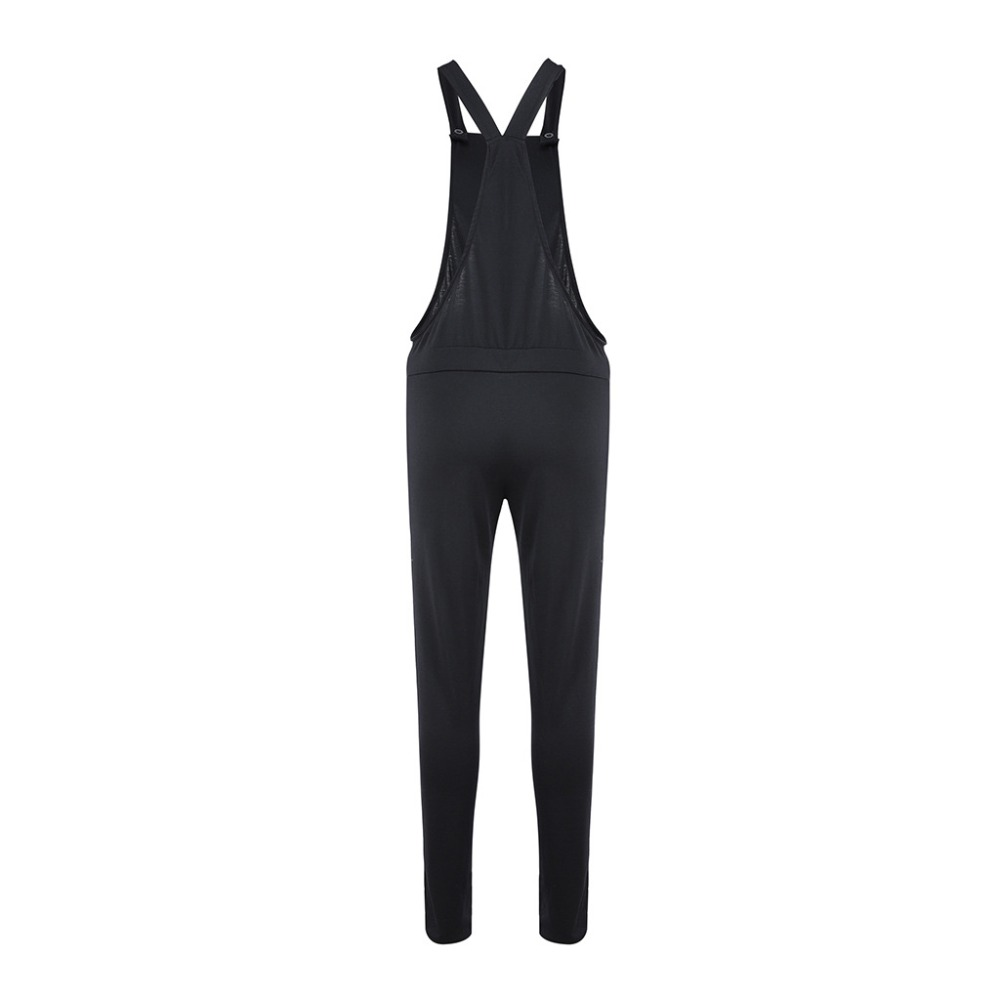 2018 New Arrivals Black Spaghetti Rompers Womens Long Pants Bandage Overalls Rompers Womens Jumpsuit Womens Clothing 4