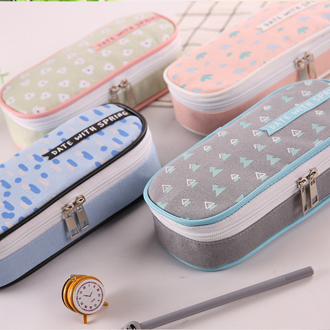 caixa de presentes organizador acessorios caneta titular recipiente