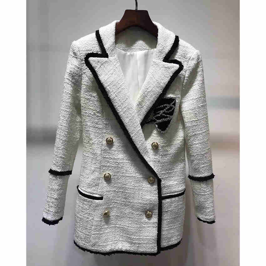 TOP-QUALITY-Newest-Runway-2018-Baroque-Designer-Blazer-Women-s-Double-Breasted-Insignia-Tassel-Tweed-Wool (1)