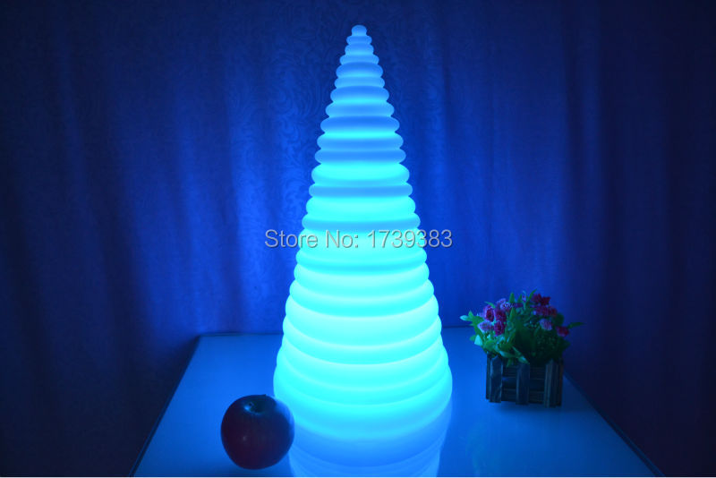 H50cm Touch Senor Waterproof LED Christmas Tree Decorations Christmas Gift led Dream changing colors tree Ornaments for holidaysH50cm Touch Senor Waterproof LED Christmas Tree Decorations Christmas Gift led Dream changing colors tree Ornaments for holidays