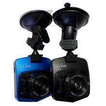 2016 latest Mini Car DVR Camera GT300 Camcorder 1080P Full HD Video Registrator Parking Recorder G-sensor Dash Cam car-detector