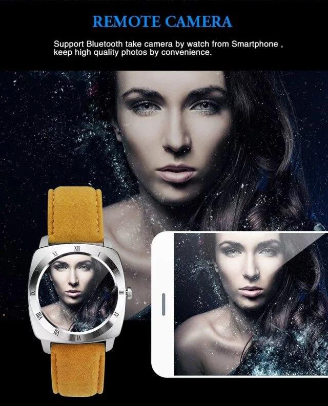 Smart watch x3 smartwatch podómetro gimnasio reloj relogio masculino para androi