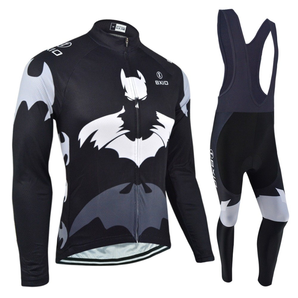 BXIO Winter Thermal Fleece Cycling Jerseys Long Sleeve Bicycle Clothing Autumn Pro Bike Team MTB Clothes Maillot Ciclismo 111 xintown pro team cycling jerseys ropa ciclismo maillot winter thermal fleece bicycle clothing mens bicycle clothing bike clothes