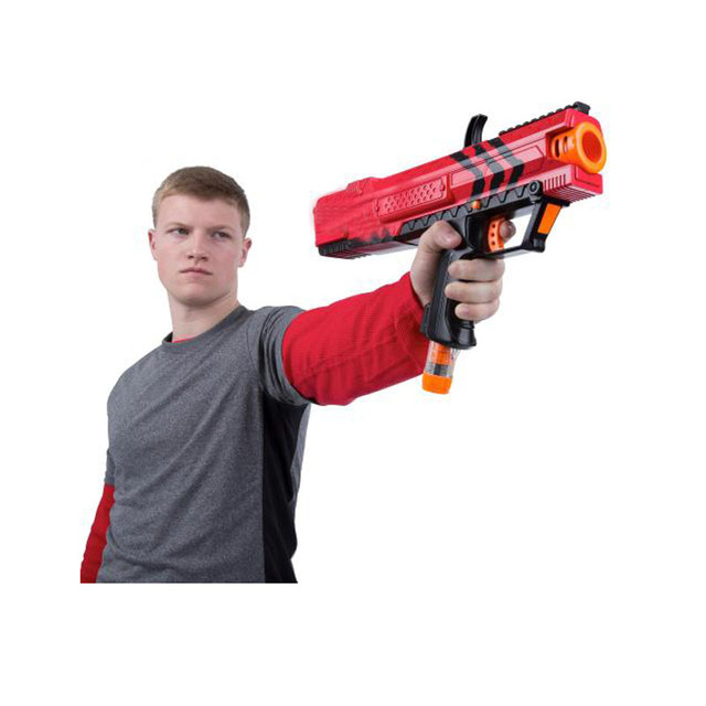 Toy Gun For Nerf Bullet Cartridge pockets Sniper Equipment Rifle Bullets  Darts for Nerf Mega Kids