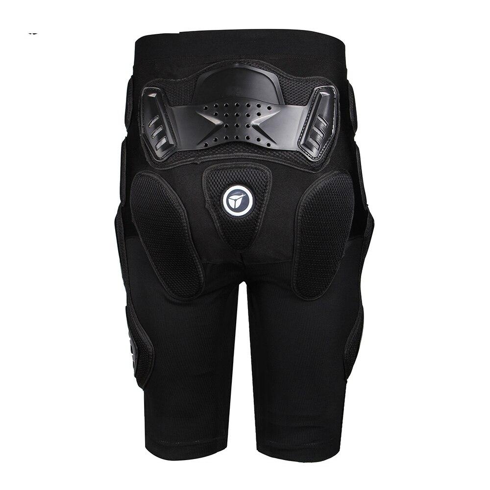 HEROBIKER Motocross Shorts Protector Motorrad Shorts Moto Schutz Getriebe Rüstung Hosen Hüfte Schutz Reiten Racing Ausrüstung