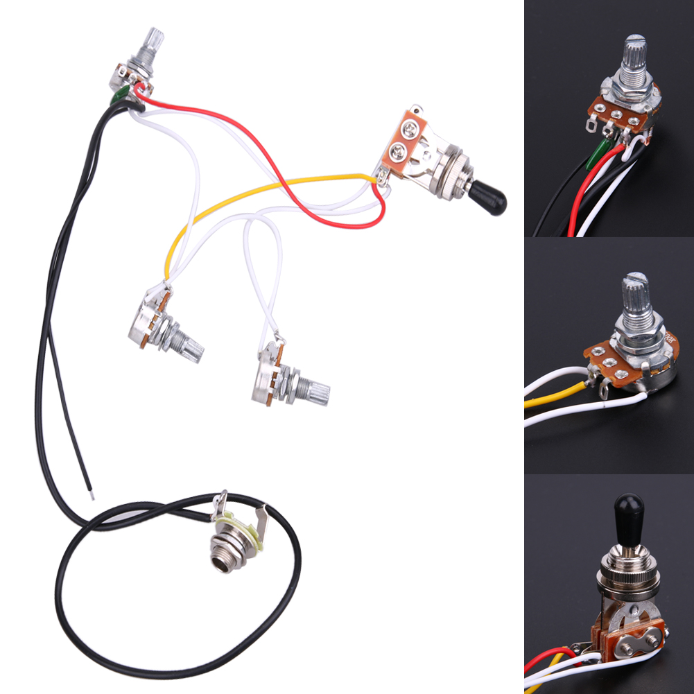 online buy whole guitar gibson from guitar gibson guitar wiring harness 2v 1t 3way chrome box toggle switch and a lift switch