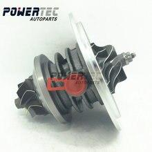 Piezas de Turbo GT1549S 703245 703245 – 5004 S 738123 para Renault Opel Mitsubishi Volvo-PKW 1.9 dCi cartucho de turbocompresor CHRA núcleo