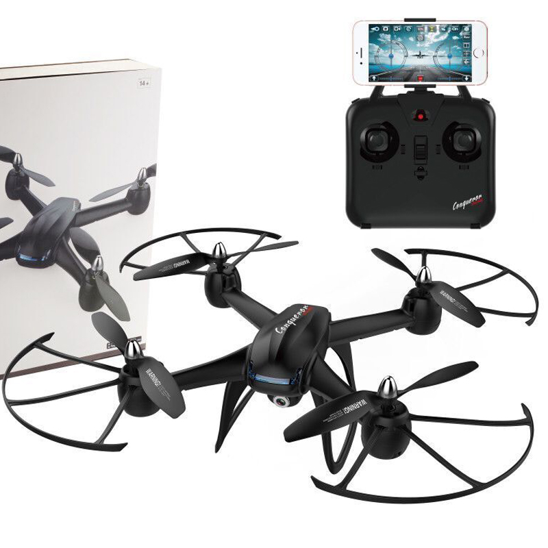 DM109s RC Drone With Steering Gear Camera And 7.4V Motor Quadcounter Dron Wifi FPV Helicopter Toys Can Control Camera Up Or Down mini drone rc helicopter quadrocopter headless model drons remote control toys for kids dron copter vs jjrc h36 rc drone hobbies