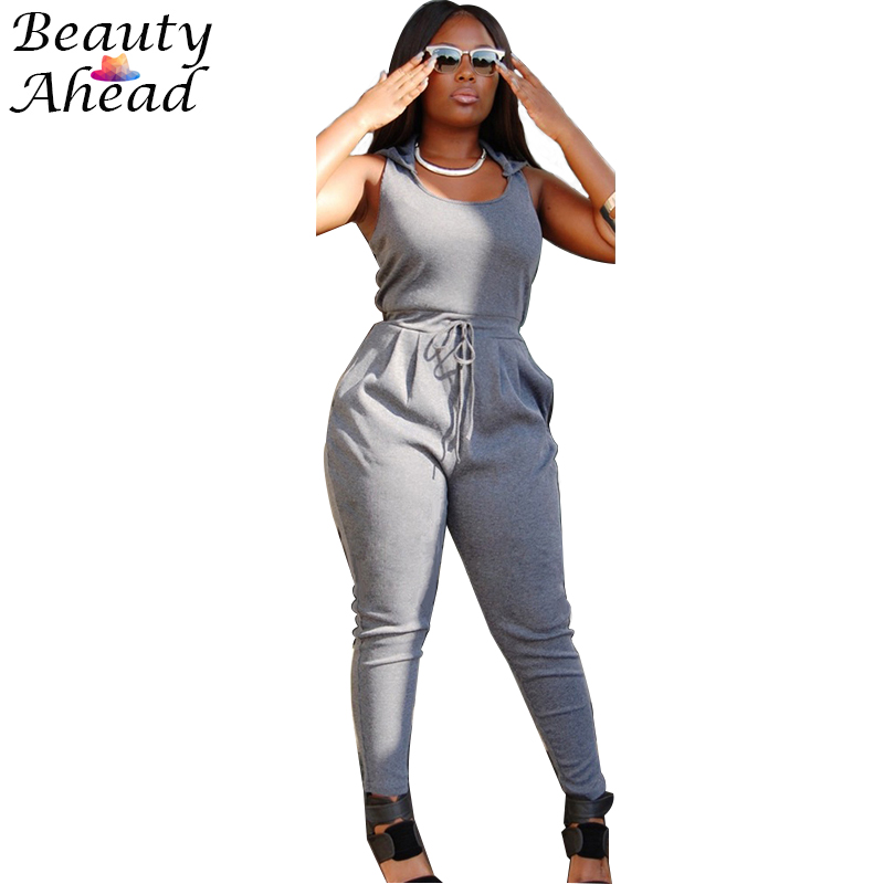 Denim Pant Jumpers for Women