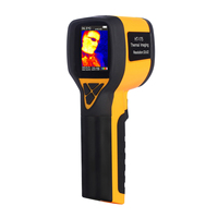 FUNN Hti высокое качество HT 175 Портативный ручной инфракрасный ИК Термальность Imaging цифровые Камера Tool (без батареи)