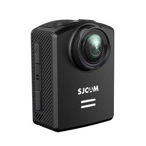 Image 3 - Sjcam câmera de ação original m20 air, câmera esportiva de 12mp e wifi à prova d água, 1080p, ntk96658, para capacete de 12mp