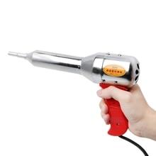 Горячая 700 Вт пластиковый сварочный фонарь промышленный горячий воздушный паяльник керамический нагреватель
