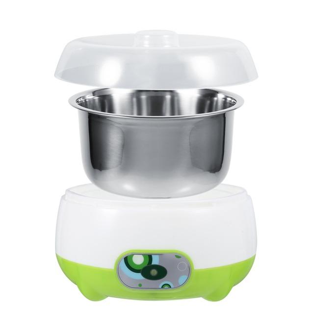 Automatic Yogurt Making Machine