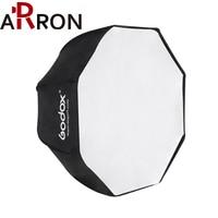 High quality Godox Octagon Softbox 80cm/31.5 Inch Umbrella Reflector for Flash Speedlight