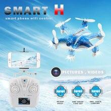 Cheerson CX-37-TX Smart-H RC Mini Drone avec Caméra 0.3MP WiFi FPV Téléphone Contrôle Photo Tir Vidéo En Temps Réel Transmission