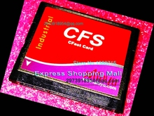 Industrial CFS CFast 4GCF 2 CFS24SI004GBPIAC