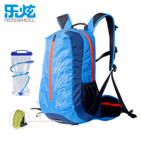 ROSWHEEL Multi Function Outdoor Sports Backpack Bike Bag Bicycle Bag Cycling Bag Accessories With Waterproof Cover