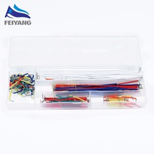 Breadboard Jumper Cable Wires Kit