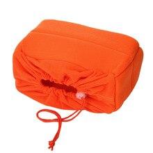 CES-Новый противоударный DSLR SLR Камера сумка раздела Мягкий Камера вставить, сделать свой собственный Камера мешок (оранжевый)