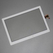Сенсорный экран Экран для lenovo Tab 2 A10-30 YT3-X30 X30F TB2-X30F TB2-X30L A6500 Сенсорный экран планшета Сенсор Стекло Панель Замена