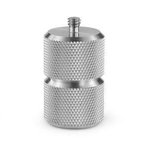 Image 2 - SmallRig Gegengewicht (100g) platte Mit 1/4 Threading Loch für DJI Ronin S und Zhiyun Gimbal Stabilisator 2284