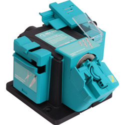 MEKKAN 65 W 6000 rpm eléctrico máquina de molienda de afilador de cuchillo de perforación de la máquina de pulir de la energía del hogar herramientas MK-81411