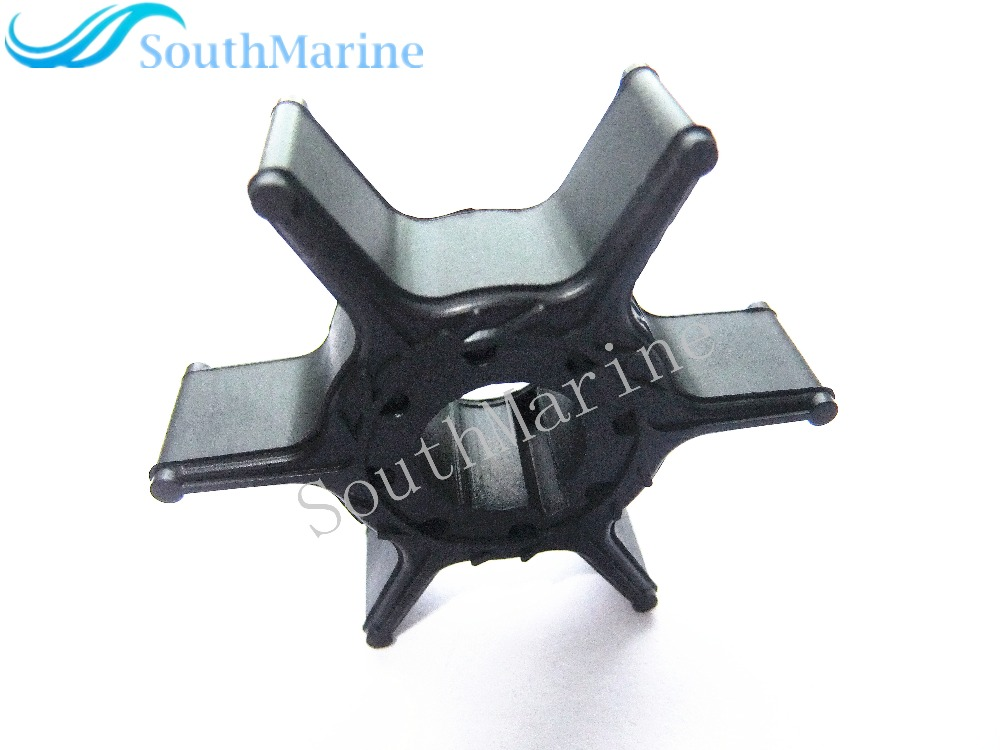 Impeller 63v 44352 01 00 63v 44352 01 for yamaha 8hp 9 9hp for Yamaha outboard parts house