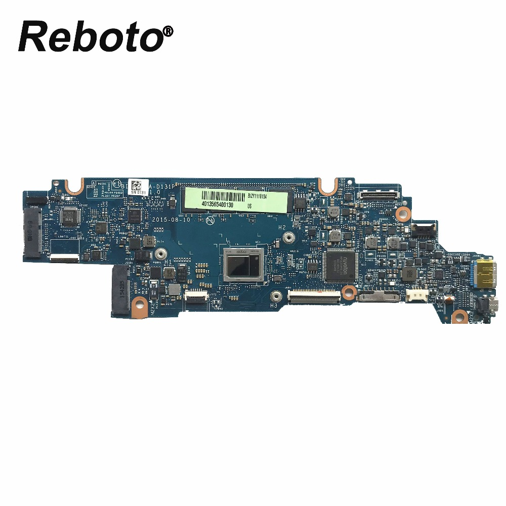LENOVO Yoga 700-11ISK Series CORE M3-6Y30 8GB RAM Laptop Motherboard 5B20K57020
