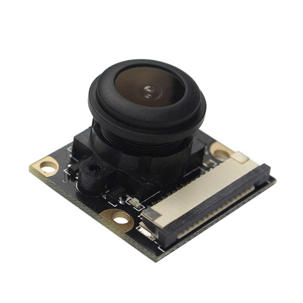 ГОРЯЧАЯ камера модуль доска 5MP Веб камера 1080 p для Raspberry Pi 3/2/B и заполняющий свет