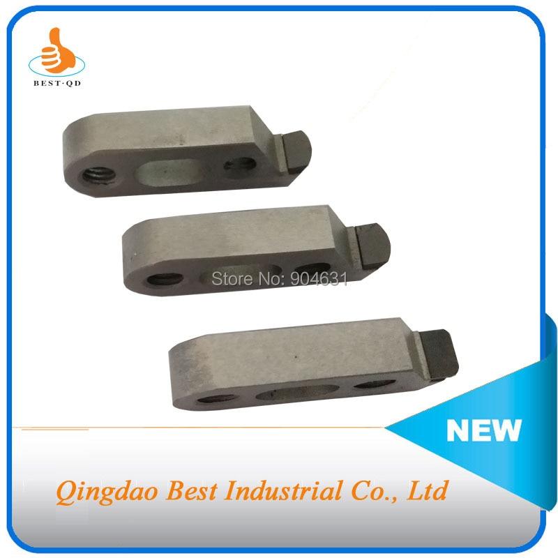 High Quality PCD Diamond Cutter for Acrylic Diamond Edge Polishing Machine 3pcs/set including 2pcs of rough cutters and 1pc fine  цены