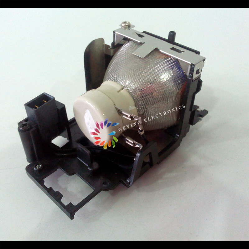 Original Projector lamp with housing POA-LMP132 for  PLC-XW200 / PLC-XW200K / PLC-XW250 / PLC-XW250K 6 MONTHS WARRANTY ec j1901 001 original projector lamp with housing for a cer pd322 with six months warranty