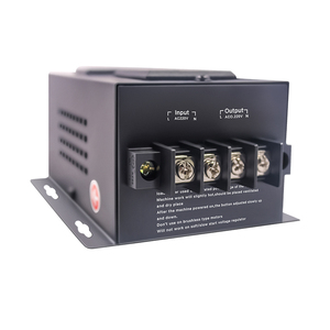 Image 2 - AC 220V 10000W SCR Electronic Voltage Regulator Temperature Speed Adjust Controller Dimming Dimmer Thermostat