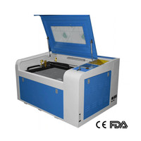 For Russia market best price 80wLaser Cutter CO2 Laser Engraving Machine for Wood Acrylic Rubber