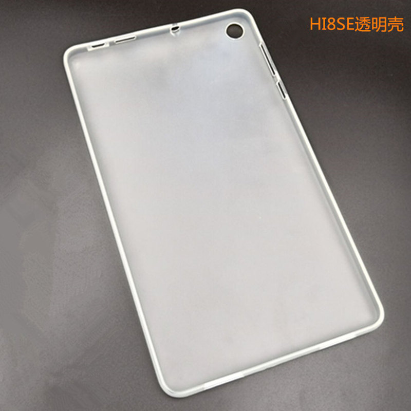 For CHUWI Hi8SE Case Ultra-thin PU Leather Flip Case Shockproof Stand Tablet Cover For Chuwi HI8SE 8.0 inch Protective Shell