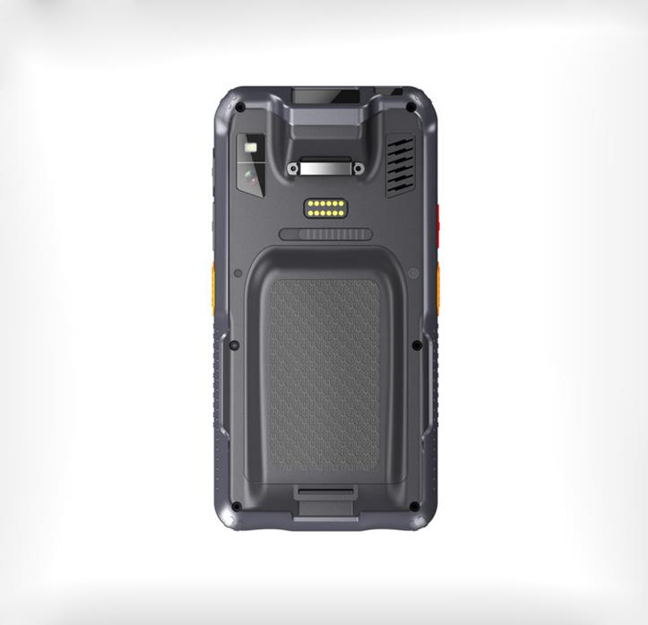 "Image 3 - China Handheld Terminal PDA 6"" Rugged Tablet PC Waterproof phone Android 5.1 2G RAM 4G LTE 1D 2D Laser Barcode Scanner NFC GPS-in Cellphones from Cellphones & Telecommunications"