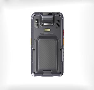 """Image 3 - China Handheld Terminal PDA 6"""" Rugged Tablet PC Waterproof phone Android 5.1 2G RAM 4G LTE 1D 2D Laser Barcode Scanner NFC GPS"""