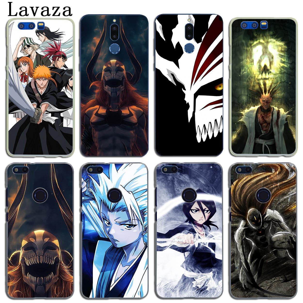 Japanese Anime Bleach Case For Huawei Y6 Y7 Prime Y5 Y9