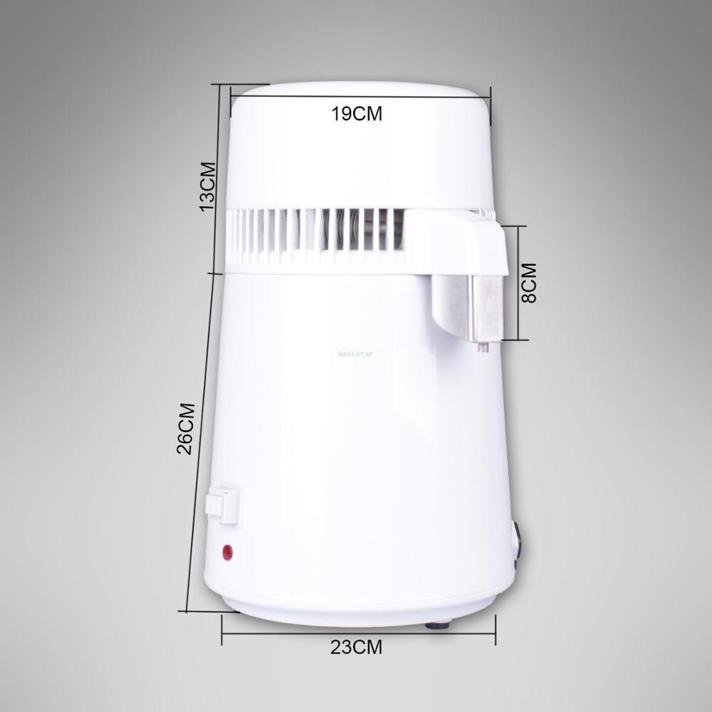 2019 Prodaja vrč Osmoza Ionizador De Agua Purificador De Agua Vroča - Gospodinjski aparati - Fotografija 2