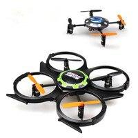 UFO RC drone 816A 2.4 Ghz 4ch 6 eksen Mini drone RC UFO helikopter Quadcopter uzaktan kumanda rc oyuncak modeli çocuk için en iyi hediye oyuncak