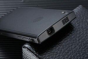 "Image 3 - M3 Smartphone 4GB 64GB Octa Core Projector mobile Business mobile Mini family projector 5000 mAH 5.9""INCH"