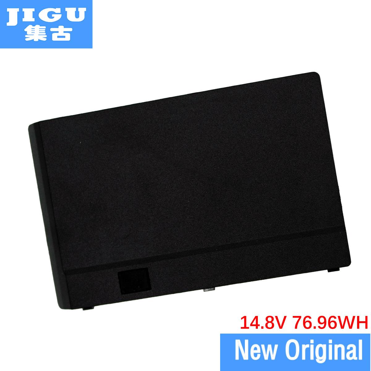 JIGU laptop battery 6-87-W370S-427 6-87-W370S-4271 FOR CLEVO K590S K790S NEXOC. G508II NP6350 NP6370 p370em W350ET W350ETQ original battery for n150bat 6 6 87 n150s 4u91 n150sd laptop battery li ion 11 1v 62wh