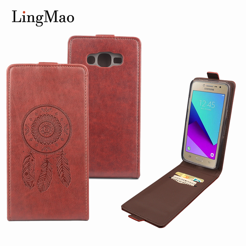 Flip Leather Case Cover For Samsung Galaxy J2 J5 J7 Prime Mobile Case For Samsung Galaxy J3 J7 J1 2016 J3 J5 J7 2017 Cases Skin