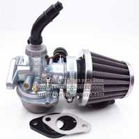 PZ19 19mm PZ22 22mm Motorcycle Carburetor 50cc 70cc 90cc 110cc 125cc ATV Dirt Bike Go Kart