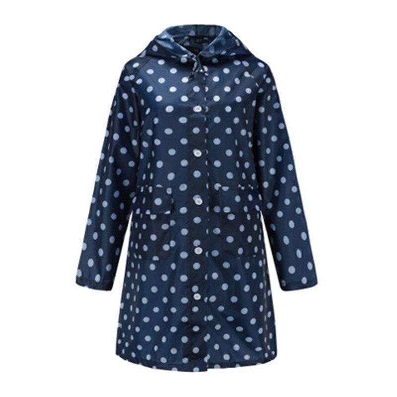 Mulheres longa capa de chuva poncho impermeável Ao Ar Livre Passeio capa de Chuva Com Capuz casaco jaqueta Ponchos capa de chuva chubasqueros