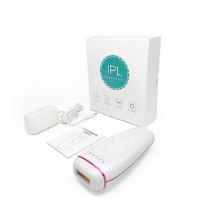 Image 1 - Depiladora láser IPL para mujer, depilación permanente, táctil, cuerpo, piernas, Bikini, fotodepiladora