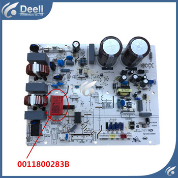 good working for air conditioning computer board 0011800283B used board