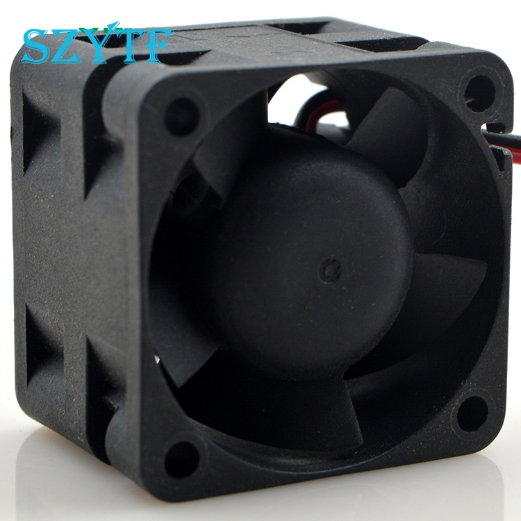 Delta PMD1238PQB1-A DC 12V 3.6W 4028 40*40*28mm 13000RPM Cooling Axial Fan for wholesale free shipping wholesale original delta delta afb0912uhe f00 9238 90mm 12v 3 0a server axial powerful cooling fans