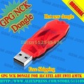 GPG NCK Dongle  For Alcatel &Huawei &MTK Free shipping